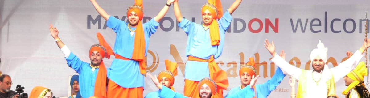 Cheapo Weekend for April 28-29: Vaisakhi Festival and Free Film Screenings