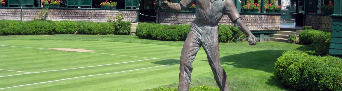 Big Screens Showing Wimbledon in London for Summer 2018