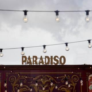Cinema Paradiso @ Book Club
