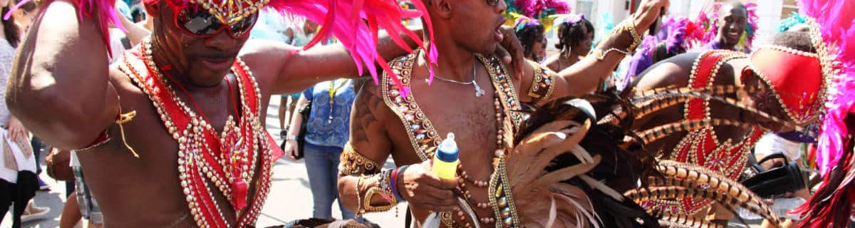 Visiting Notting Hill Carnival? Here's Everything You Need to Know
