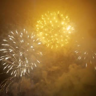 Wimbledon Park Bonfire & Fireworks