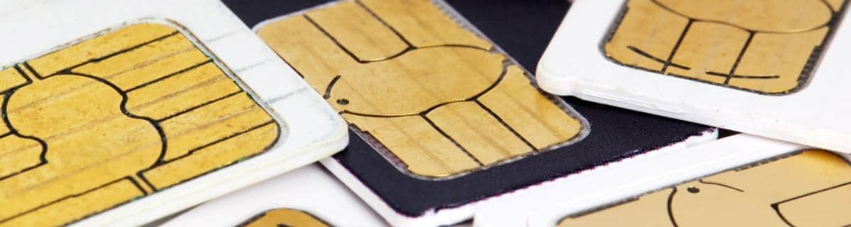 UK SIM Cards for Stays over 30 Days Compared