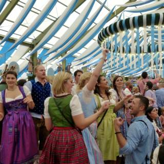 Erdinger Oktoberfest London