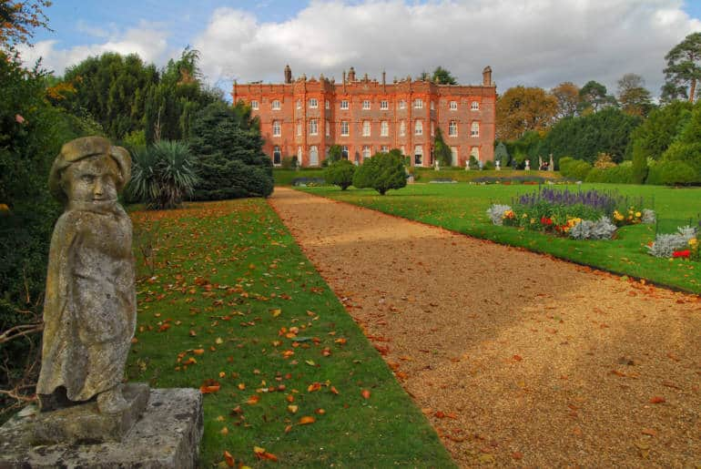 hughenden manor london day trip