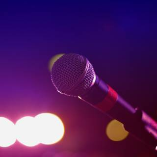 A Knockout Night Of Comedy