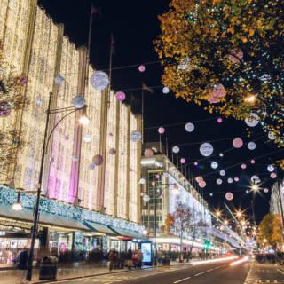 How to Find Seasonal Christmas Work in London