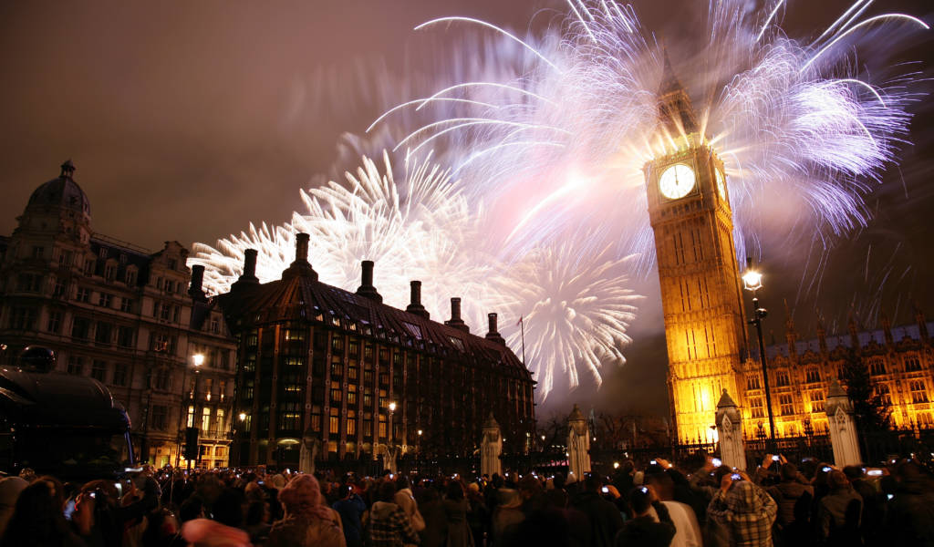 London New Year's Eve Fireworks 2019: Where to Find Tickets, 31st Dec–1st Jan, 2021 | London Cheapo