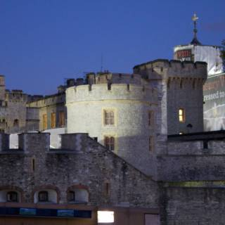 Twilight Tours at the Tower of London