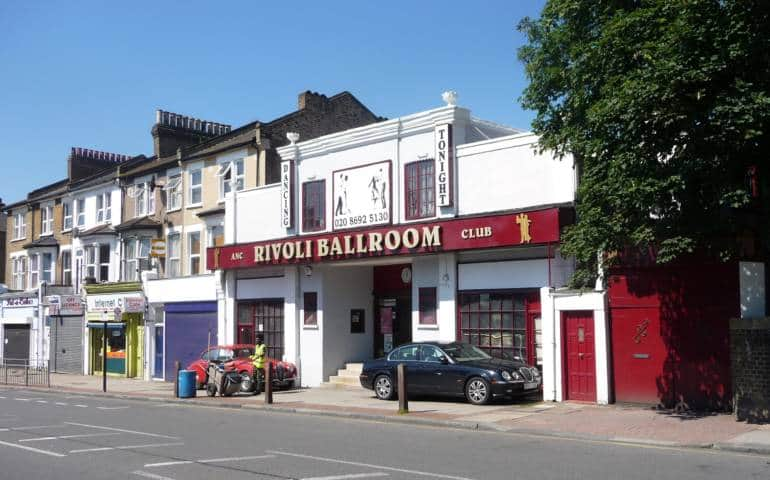 rivoli ballroom film nights