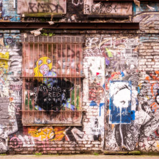 10 Free and Cheap Things to Do in Shoreditch