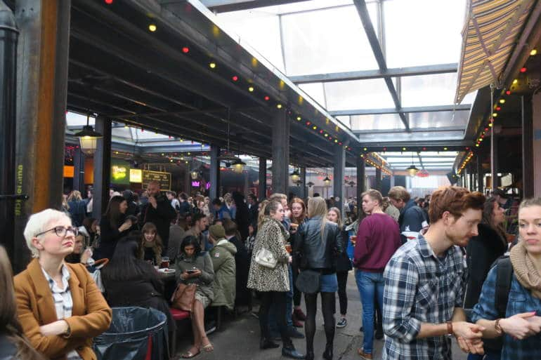 things to do in shoreditch