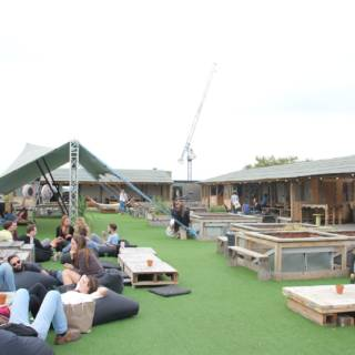 Rooftop Bars in London for Summertime Fun