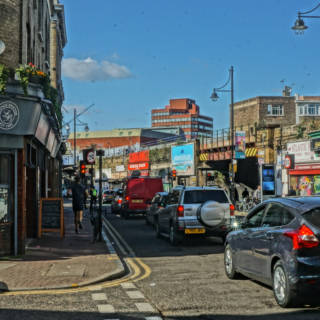 10 Free and Cheap Things to Do in Brixton