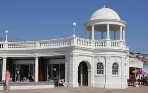 London Seaside Daytrips, Bexhill