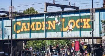 Things to do in Camden