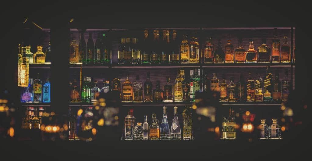 Secret Bars in London