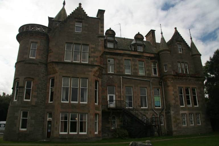 Scottish YHA