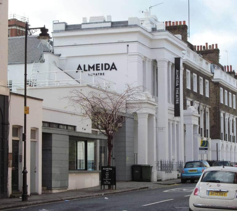The Almeida Islington
