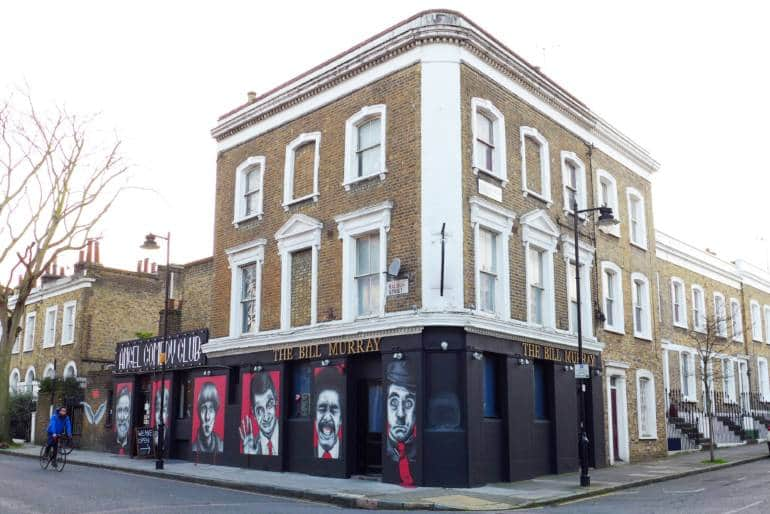 Things to do in Islington: comedy