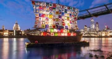 Thames Ship of Tolerance