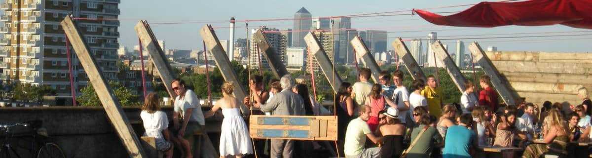 Ten Cheap and Free Things to Do in Peckham