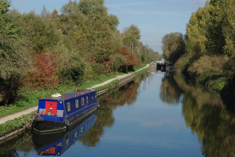 Things to do in Stratford river lee