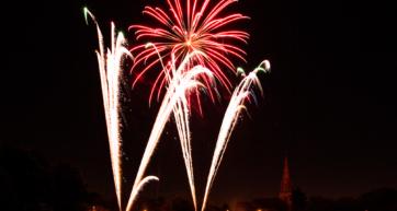 Walker Fireworks
