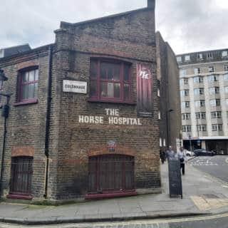 Exploring Hidden London: A Wander Around Bloomsbury