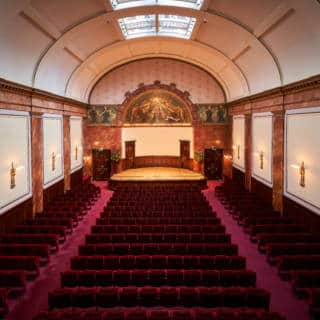Cheap Tickets at Wigmore Hall: The Classiest Fiver You'll Ever Spend?