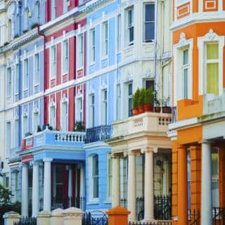 Ten Free and Cheap Things to Do in Notting Hill