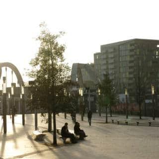 Brent Park