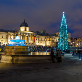 Spending Christmas in London: What to Do and How to Get Around