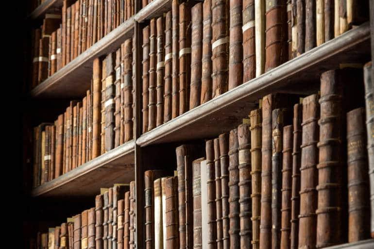 London Pop-ups Bookcase