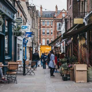 Ten free and cheap things to do in Hampstead