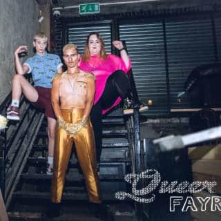 Queer Fayre: Queer Christmas Market