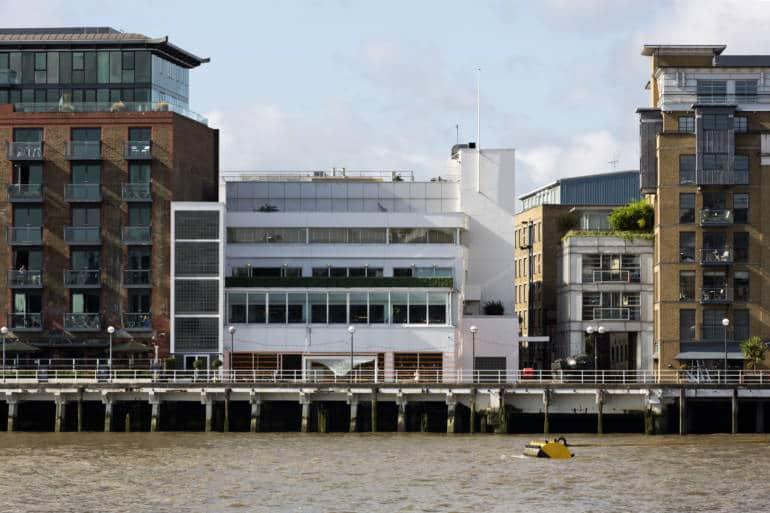 London Museum-late-open-design