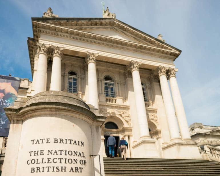 London Museum Late Openings Tate