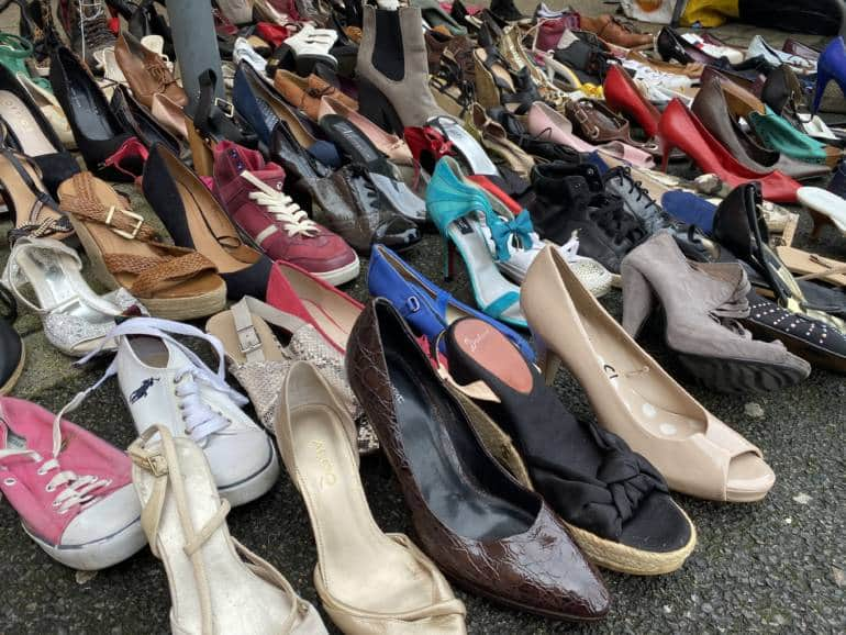 Pimlico Car Boot Shoes