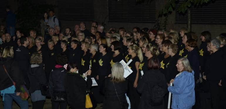 Rock Choir in London