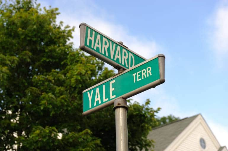 Get an Ivy League qualification for free
