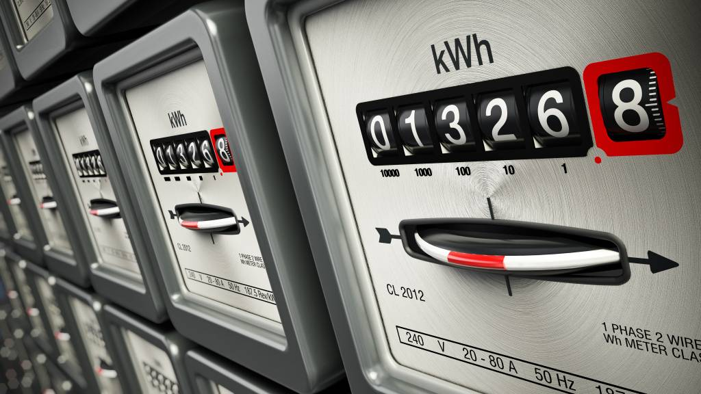 Swithing Energy providers electricity meters