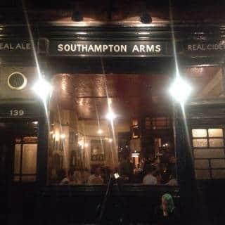 The Southampton Arms, Kentish Town