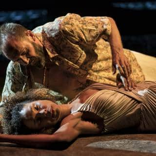 National Theatre at Home: Antony and Cleopatra (Digital event)