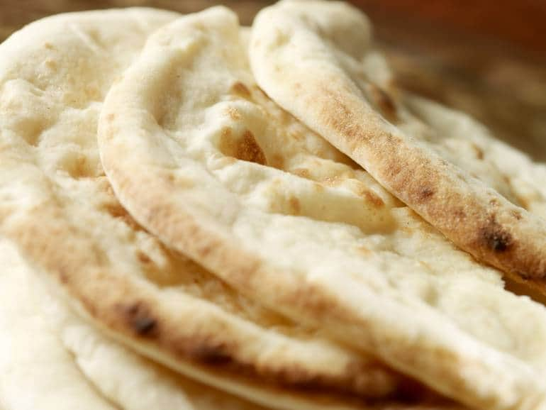 tooting naan