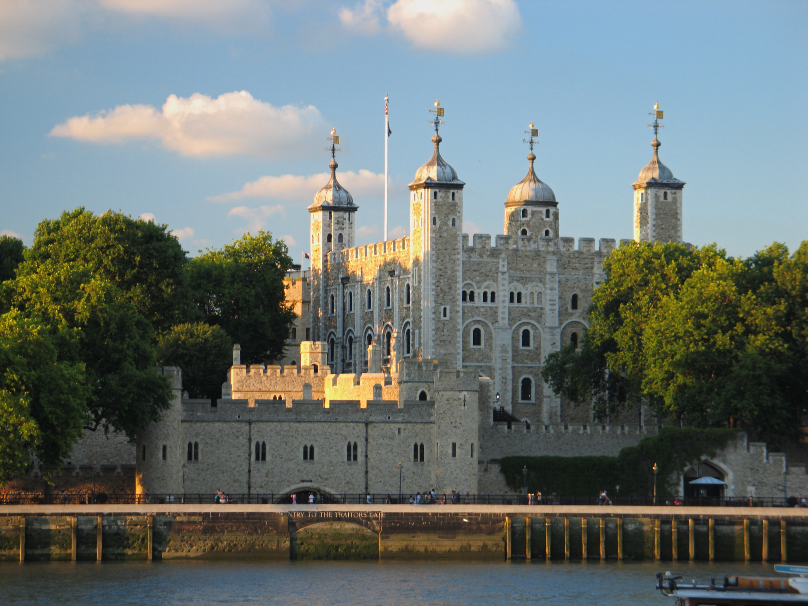 Cheap Tower of London tickets