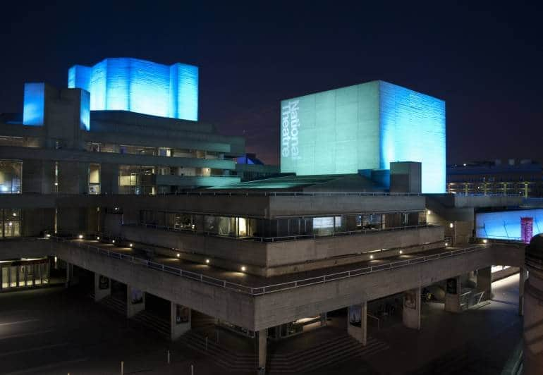 cheap national theatre tickets London