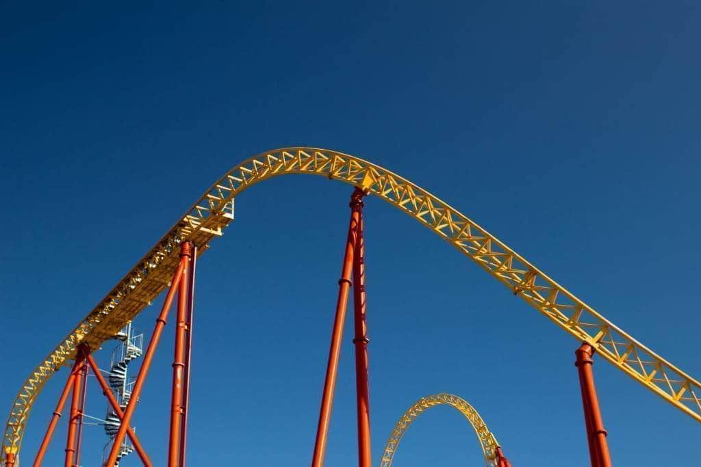 thorpe park coaster