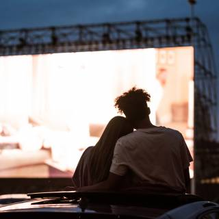 Top Outdoor Cinema Events in London