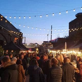 Hackney Night Market