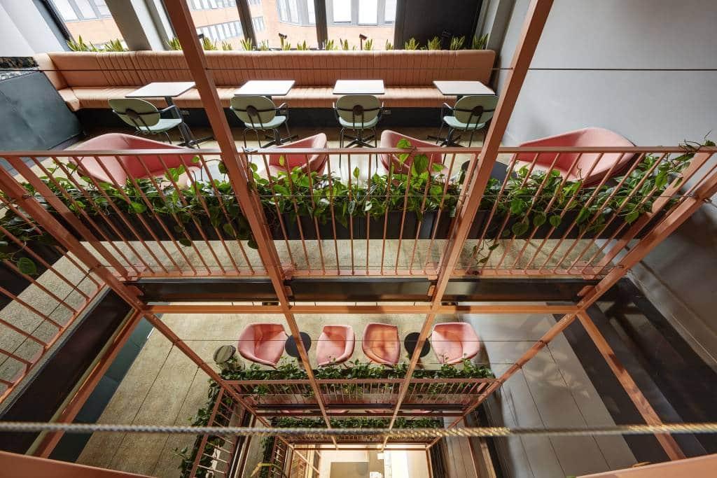 coworking spaces in London - Clockwise in Wood Green